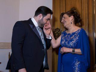 Le nozze di Ermelinda e Salvatore 1