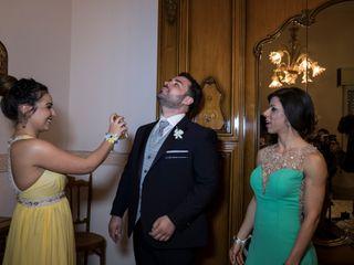 Le nozze di Ermelinda e Salvatore 2