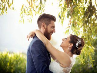 le nozze di Simona e Maurizio 2