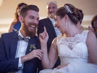 le nozze di Simona e Maurizio 3