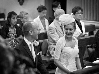 Le nozze di Giorgio e Maria