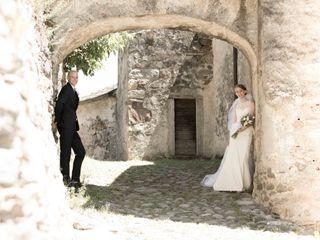 le nozze di Nicole e Terzio 3