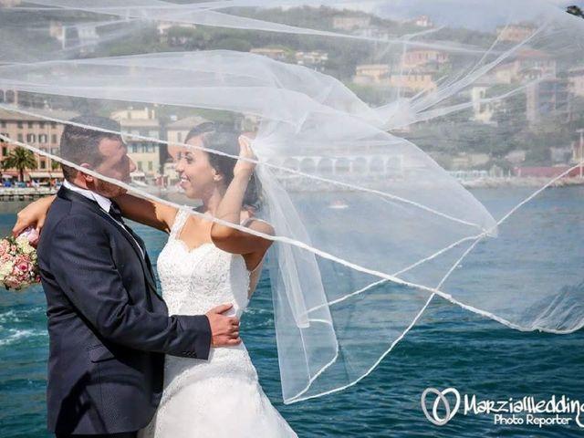Le nozze di Concetta e Daniele