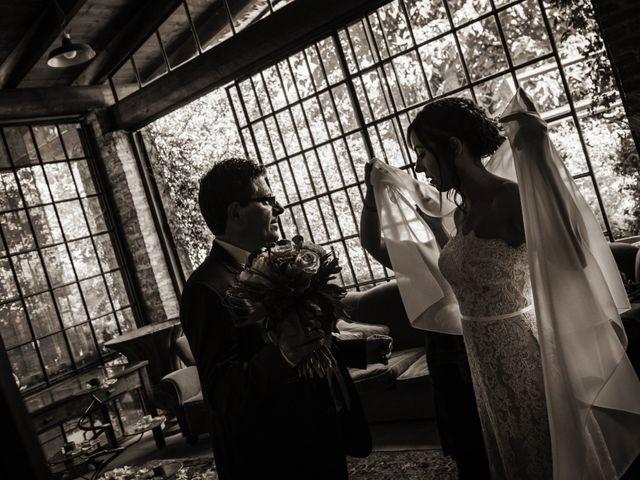 Il matrimonio di Giorgio e Laura a Torino, Torino 14