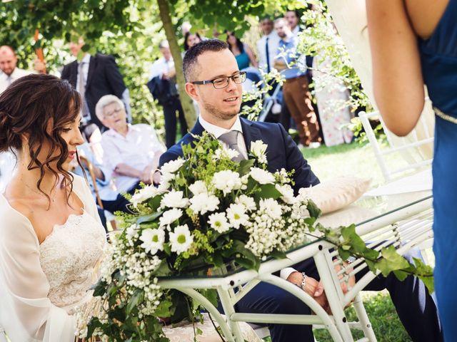 Il matrimonio di Giorgio e Laura a Torino, Torino 16