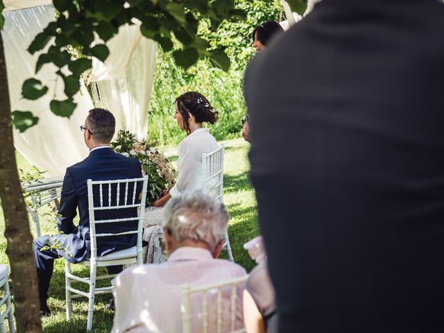 Il matrimonio di Giorgio e Laura a Torino, Torino 17
