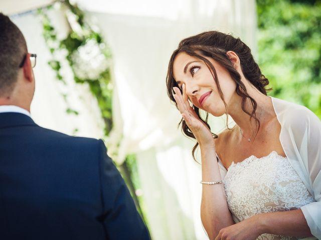 Il matrimonio di Giorgio e Laura a Torino, Torino 18