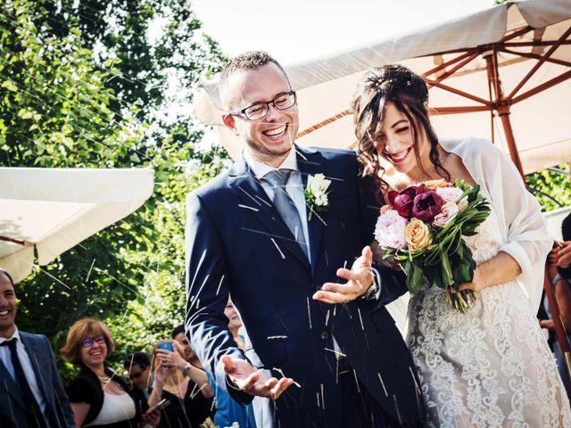 Il matrimonio di Giorgio e Laura a Torino, Torino 19