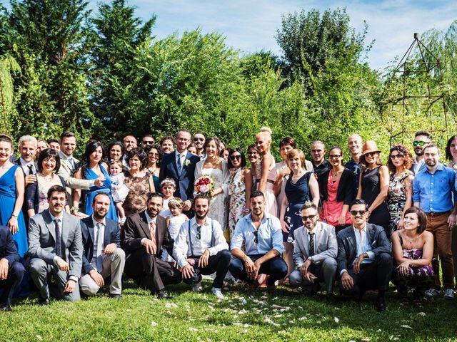 Il matrimonio di Giorgio e Laura a Torino, Torino 21