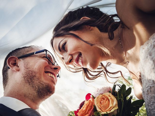 Il matrimonio di Giorgio e Laura a Torino, Torino 22