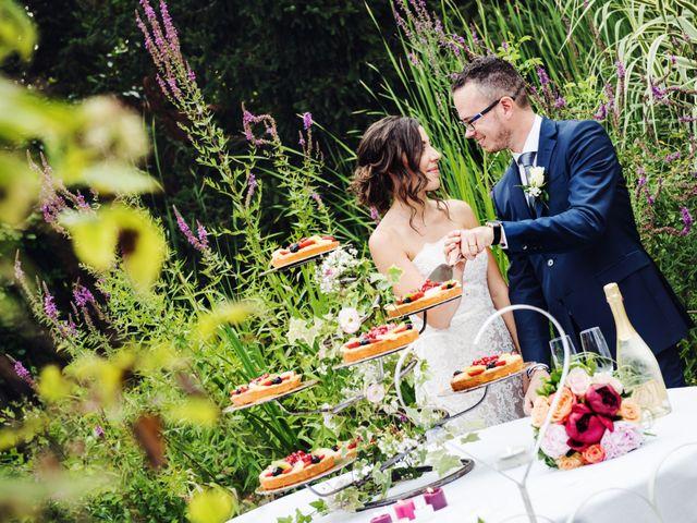 Il matrimonio di Giorgio e Laura a Torino, Torino 24