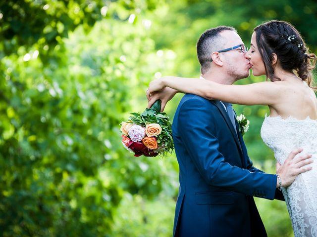 Il matrimonio di Giorgio e Laura a Torino, Torino 25