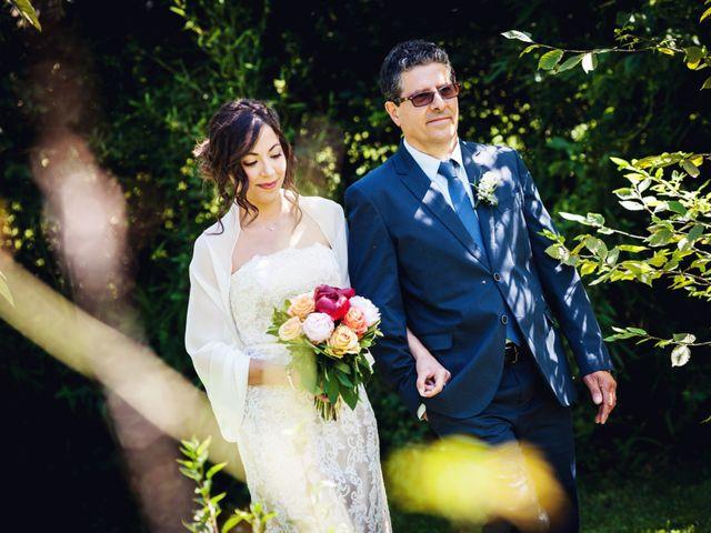 Il matrimonio di Giorgio e Laura a Torino, Torino 15