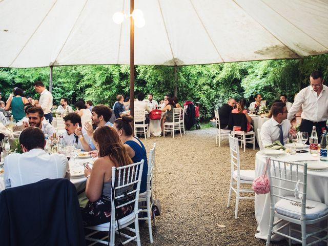 Il matrimonio di Giorgio e Laura a Torino, Torino 29