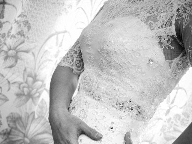 Il matrimonio di Victor e Marina a Ardea, Roma 19