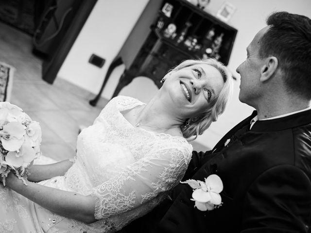 Il matrimonio di Victor e Marina a Ardea, Roma 25