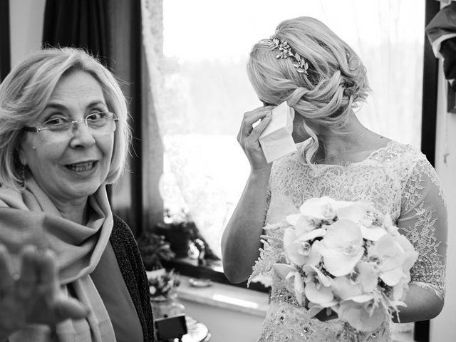 Il matrimonio di Victor e Marina a Ardea, Roma 26