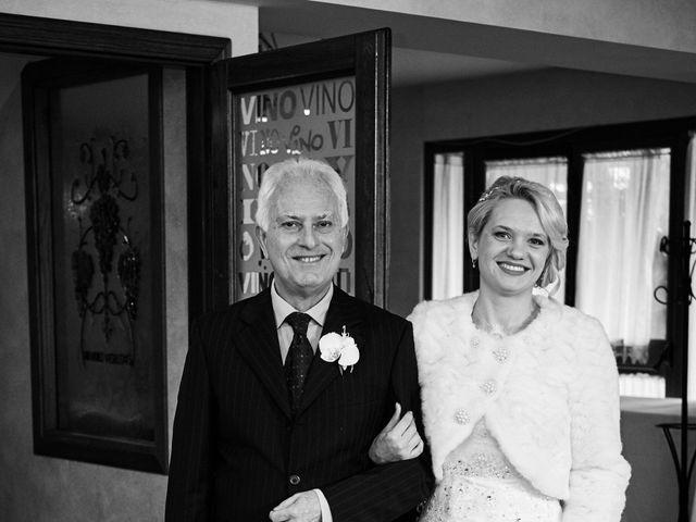 Il matrimonio di Victor e Marina a Ardea, Roma 30