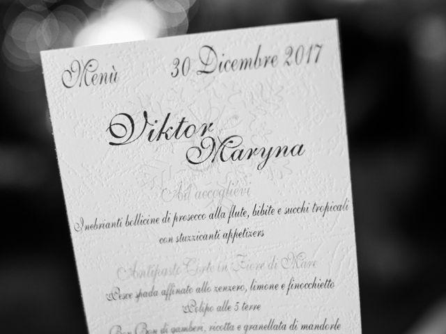 Il matrimonio di Victor e Marina a Ardea, Roma 39