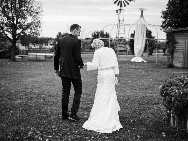 Il matrimonio di Victor e Marina a Ardea, Roma 42