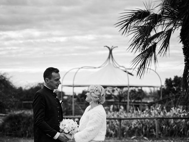 Il matrimonio di Victor e Marina a Ardea, Roma 46