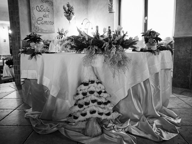 Il matrimonio di Victor e Marina a Ardea, Roma 47