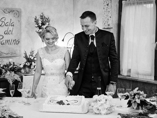 Il matrimonio di Victor e Marina a Ardea, Roma 51