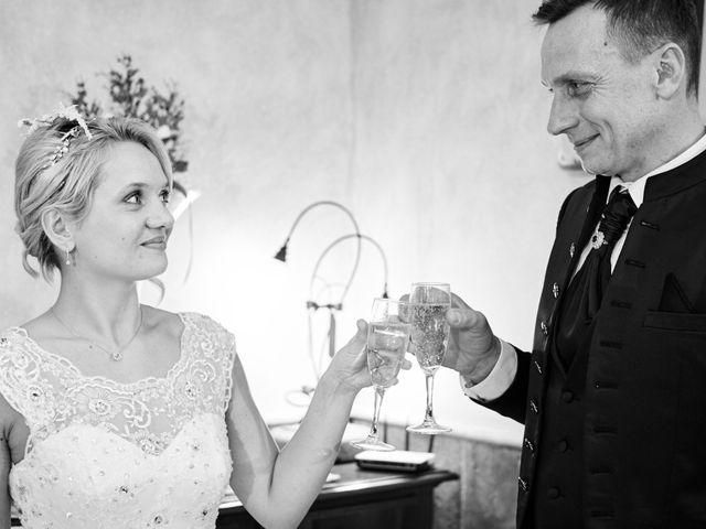 Il matrimonio di Victor e Marina a Ardea, Roma 54