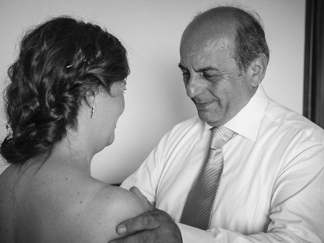 Il matrimonio di Michele e Elisabetta a Busseto, Parma 10
