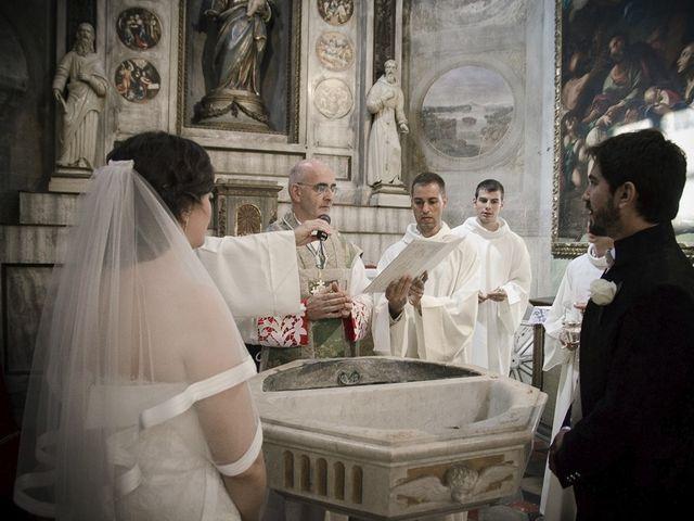 Il matrimonio di Michele e Elisabetta a Busseto, Parma 27