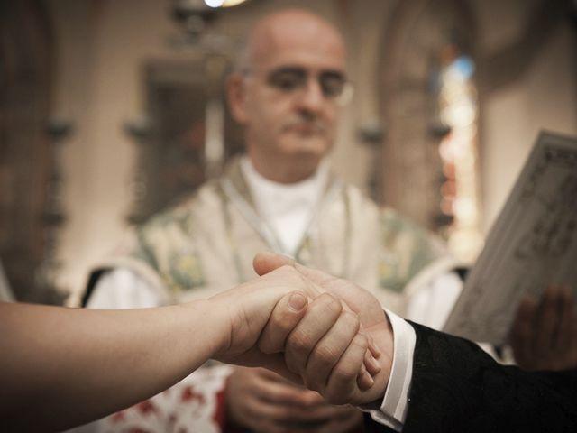 Il matrimonio di Michele e Elisabetta a Busseto, Parma 30