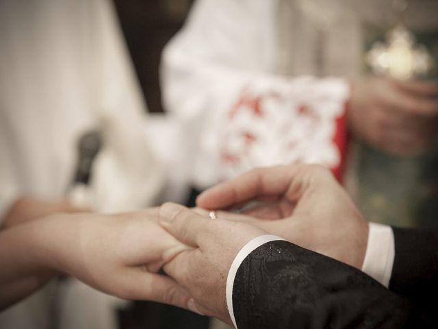 Il matrimonio di Michele e Elisabetta a Busseto, Parma 33
