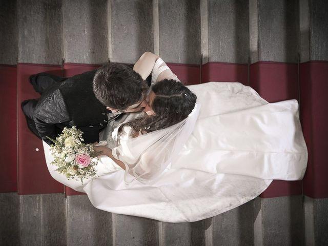 Il matrimonio di Michele e Elisabetta a Busseto, Parma 2