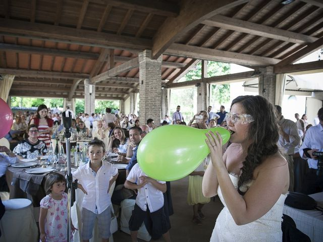 Il matrimonio di Michele e Elisabetta a Busseto, Parma 58