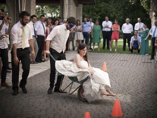 Il matrimonio di Michele e Elisabetta a Busseto, Parma 62