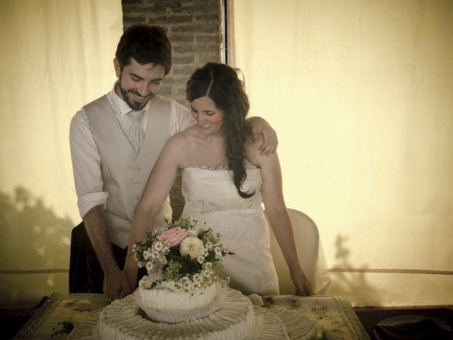 Il matrimonio di Michele e Elisabetta a Busseto, Parma 66
