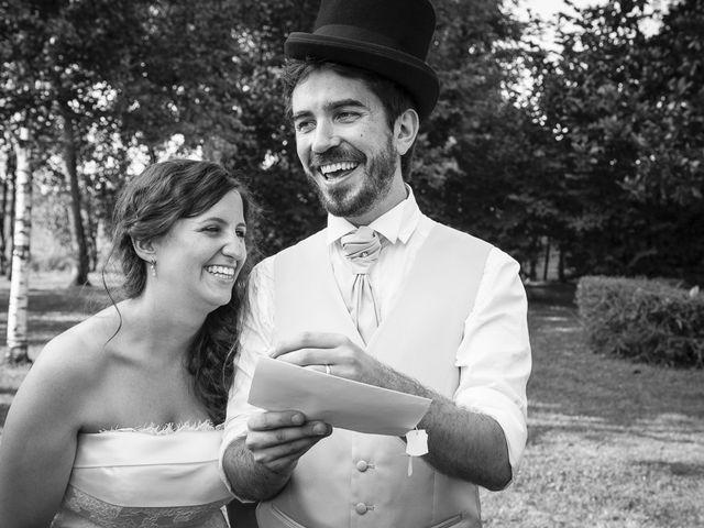 Il matrimonio di Michele e Elisabetta a Busseto, Parma 68