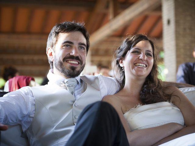 Il matrimonio di Michele e Elisabetta a Busseto, Parma 71