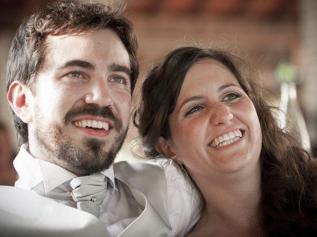 Il matrimonio di Michele e Elisabetta a Busseto, Parma 72