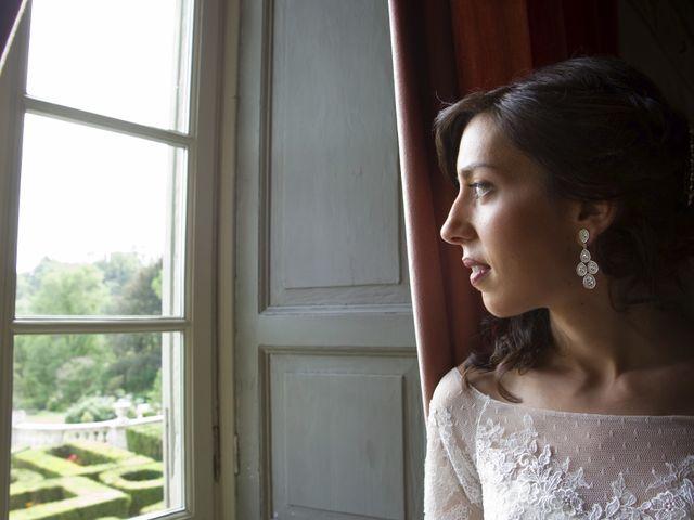 Il matrimonio di Sergio e Laura a Trescore Balneario, Bergamo 2