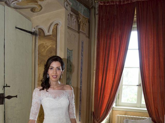 Il matrimonio di Sergio e Laura a Trescore Balneario, Bergamo 3