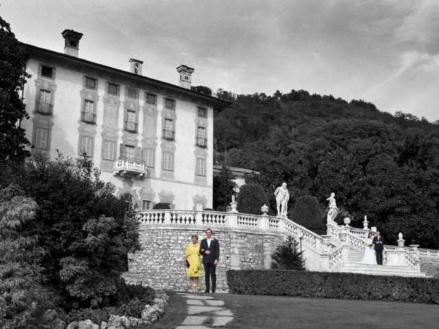 Il matrimonio di Sergio e Laura a Trescore Balneario, Bergamo 6