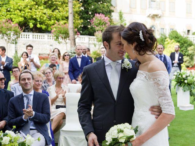 Il matrimonio di Sergio e Laura a Trescore Balneario, Bergamo 9