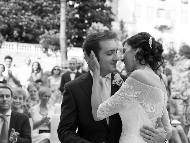 Il matrimonio di Sergio e Laura a Trescore Balneario, Bergamo 1