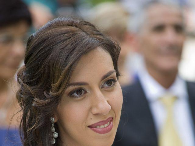 Il matrimonio di Sergio e Laura a Trescore Balneario, Bergamo 10