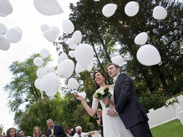 Il matrimonio di Sergio e Laura a Trescore Balneario, Bergamo 11