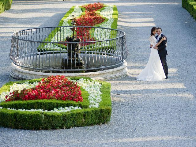 Il matrimonio di Sergio e Laura a Trescore Balneario, Bergamo 14