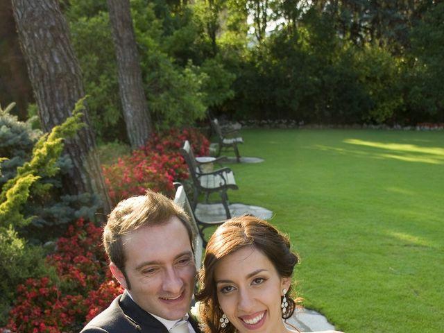 Il matrimonio di Sergio e Laura a Trescore Balneario, Bergamo 15
