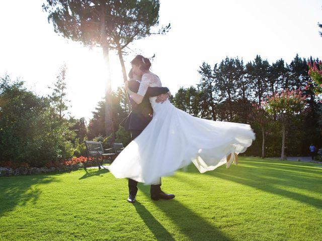 Il matrimonio di Sergio e Laura a Trescore Balneario, Bergamo 16