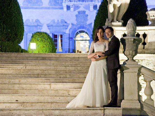 Il matrimonio di Sergio e Laura a Trescore Balneario, Bergamo 17
